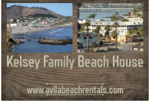 Avila Beach Rentals