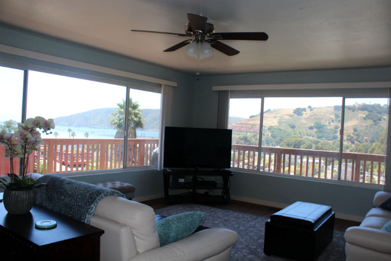 living room-775